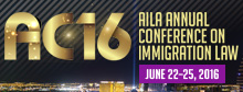 AILA's Annual Conferee