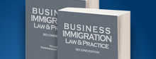 Business Immigration Book