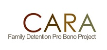 CARA Family Detention Pro Bono Project