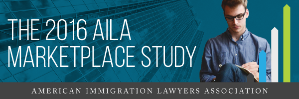 AILA - 2016 Marketplace Study: The Economics of Immigration